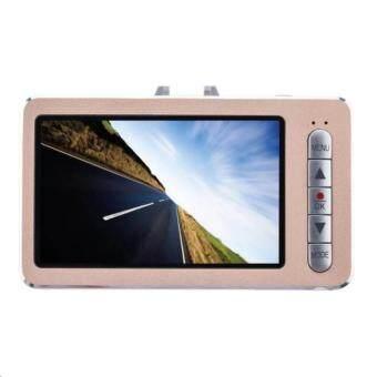 กล้องวงจรปิดติดรถยนต์ HD รุ่น K9000