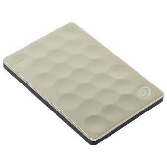 Seagate® Backup Plus Ultra Slim 1TB Gold(1TB)
