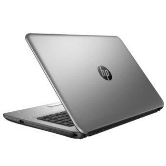 HP Notebook 14-AM003TX W0J32PA#AKL(Silver)