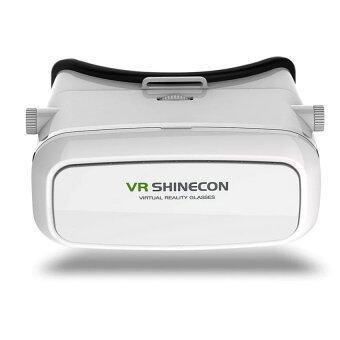 e32d85eb7b6f VR Virtual Reality 3D Glasses Helmet Google Cardboard Oculus Rift DK2 for  iPhone Xiaomi 47 6 ·