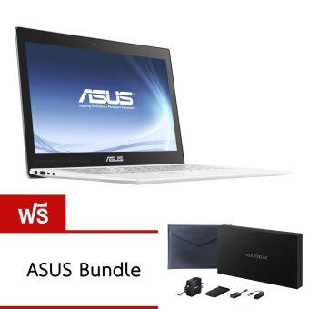 "ASUS Zenbook UX301LA-C4085H 8GB Intel Core i7-4510U 13.3"" IPS Touchscreen Ultrabook Computer (White)"