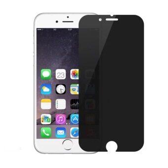 Tempered GLASS ฟิล์มกระจกนิรภัยกันเสือก(JDO) iphone6/6s
