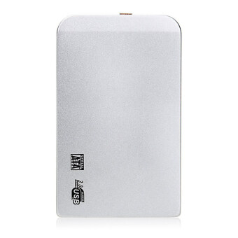"External Enclosure Case for Hard Drive HDD Usb 3.0 Ultra Thin Sata 2.5"" Hdd Portable Case"