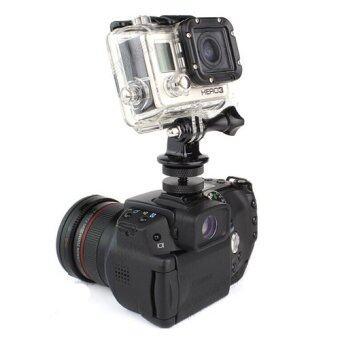 GoPro Buyanyway Gopro Hot Shoe สำหรับ กล้อง Mirrorless DSLR
