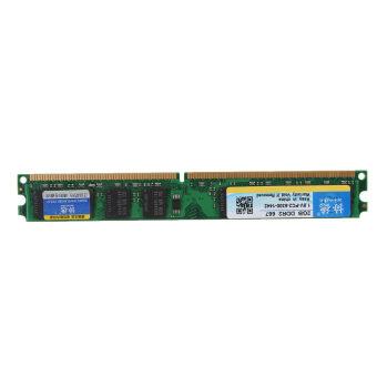 2จิกะไบต์ PC2-5300 DDR2 667 เมกะเฮิรตซ์ 240PIN จำ RAM เดสก์ท็อปสำหรับ AMD ซีพียู