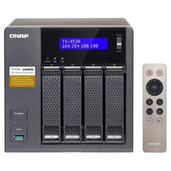 QNAP TS-453A-4G 4-Bay NAS