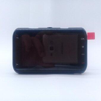 MD กล้องติดหน้ารถ+กล้องหลัง Q3H Dual