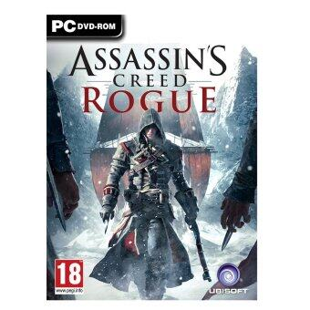 Ubisoft PC Assassin's Creed Rogue