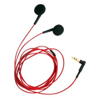 Soundmagic หูฟัง In-Ear - รุ่น EP10 Red