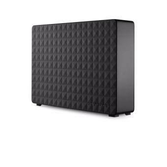 Seagate Expansion Desktop 3TB STEB3000300 (Black)