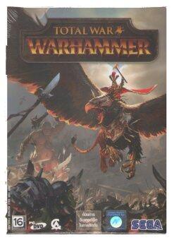Total War : Warhammer PC Computer Game
