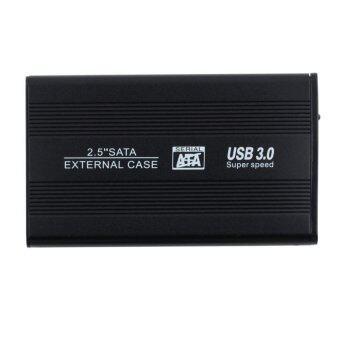 USB 3.0 6.35ซม SATA ฮาร์ดดิสก์ภายนอกดิสก์/เคสมือถือฝาปิดกล่อง