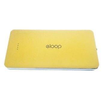 Eloop Powerbank e13 13000mAh - สีทอง