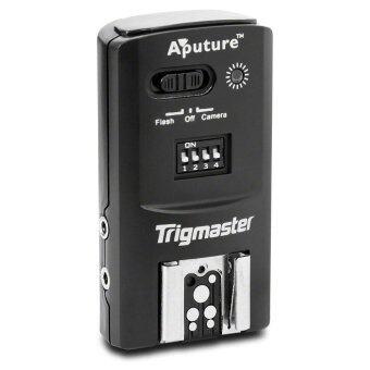 Aputure Trigmaster II 2.4G