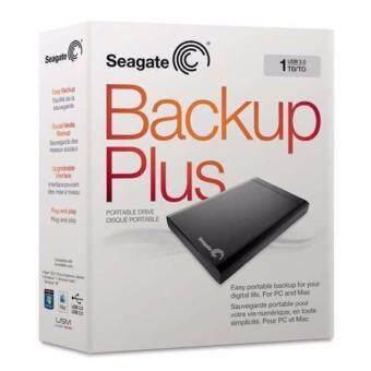 """Seagate Backup Plus 3.5"""" 3 TB USB3.0"""
