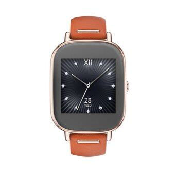 Asus Zenwatch 2 Silver