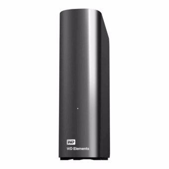 WESTERN HDD External 3.0 TB 7200RPM WDBWLG0030HBK