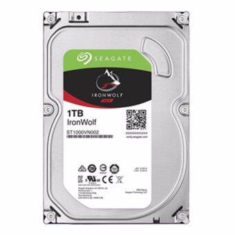 Sandisk SEAGATE HDD - HARD DISK INTERNAL 1.0TB SATA-III (ST1000VN002) IRONWOLF