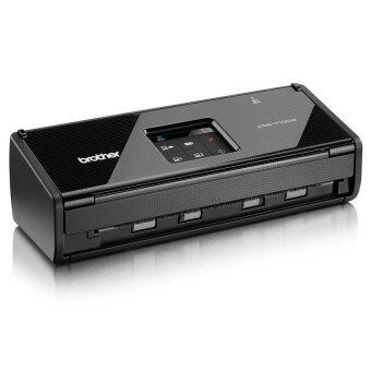 Brother Scanner ADS-1100W (Black)