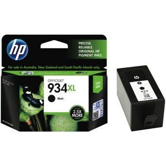 HP 934XL Black Ink Cartridge (C2P23AA)