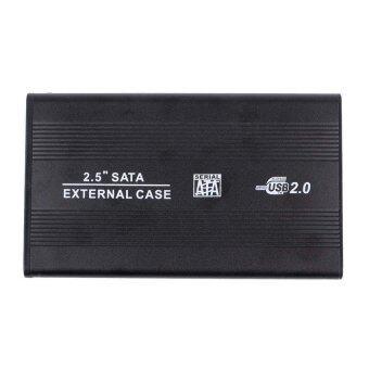 S & F USB 3.0 SATA 2.5?€? inch HD HDD Hard Disk Drive Enclosure External Case Box EVM