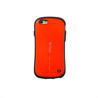 iFace First Class Protection Case For iPhone 6 Plus / 6S plus - Orange