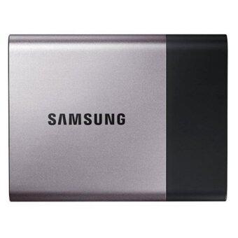 Samsung SSG-MU-PT2T0B/WW Samsung Portable SSD T3 2TB 2TB USB 3.1(Black 3TB)