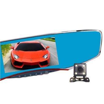 กล้องติดรถยนต์ anytek รุ่น t1