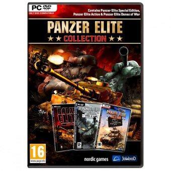 Nordic Games Panzer Elite Collection (PC)
