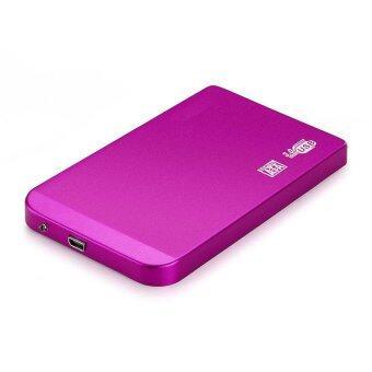 "External Enclosure Case for Hard Drive HDD Usb 3.0 Ultra Thin Sata 2.5"" Hdd Portable Case"