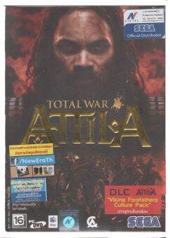 SEGA Total War : Attila PC Computer Game