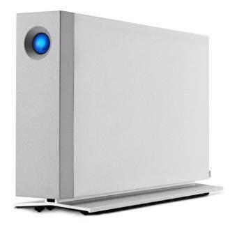 LaCie Desktop Drives 4TB d2 Thunderbolt2 & USB 3.0