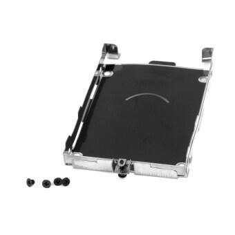 Hard Drive HDD Caddy Case + Screws for HP8460P 8460W 8470P 8470W 8560W 8770W