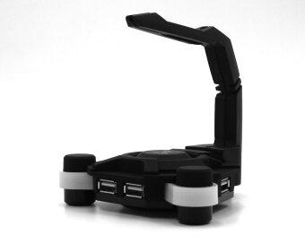 NUBWO MOUSE BUNGEE USB รุ่น X-19 (image 3)