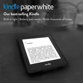 Amazon เครื่องอ่านหนังสือ Amazon Kindle