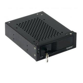 """Orico 1105SS CD-Rom space 3.5"""" SATA HDD Mobile Rack"""
