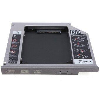 2nd HDD Hard Drive Caddy IDE /SATA for DELL D600 D610 D620 D630 D800 D810 D820 (Intl)