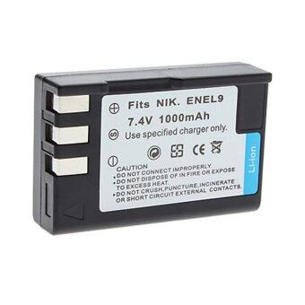 NIKON Digital Camera Battery รุ่น EN-EL9 (Grey)