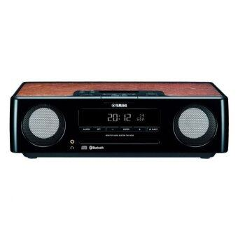 YAMAHA TSX-B232 Bluetooth Dekstop Audio Docking System - Black