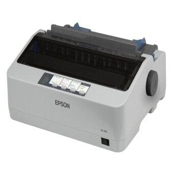 Epson dot matrix Printer รุ่น LQ310 (White)