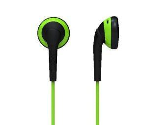 Soundmagic หูฟัง In-Ear - รุ่น EP10 Green