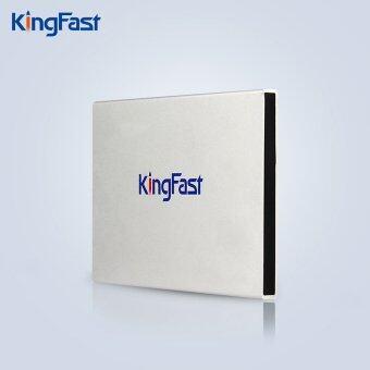 "Kingfast F6 128G SSD SATA3 6Gb/s 2.5"" MLC Internal Solid State Drive for Desktop Notebook Laptop Ultrabook - intl"