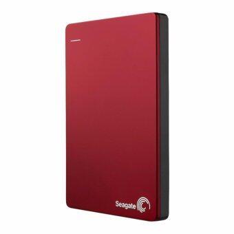"SEAGATE HDD External 2.0 TB 5400RPM 2.5"" STDR2000303 (RED)"