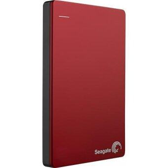 "Seagate New Backup Plus USB 3.0 2.5"" 1TB (Red) ของแท้"