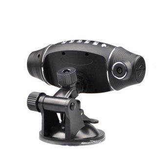 Babybear กล้องติดรถยนต์สองเลนซ์ FULL HD รุ่น SC310 (สีดำ) (image 1)