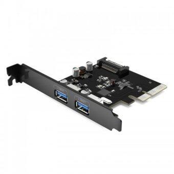 Orico PA31-2P 2 Ports USB3.1 PCI-Express Card