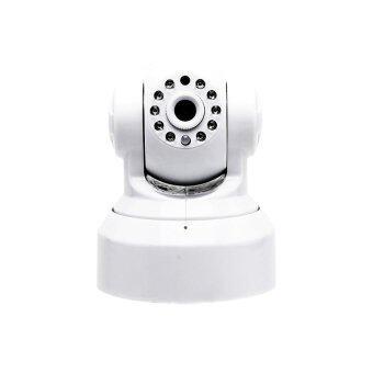 Orbia PnP Cam กล้อง IP Camera Wireless Plug and Play - White