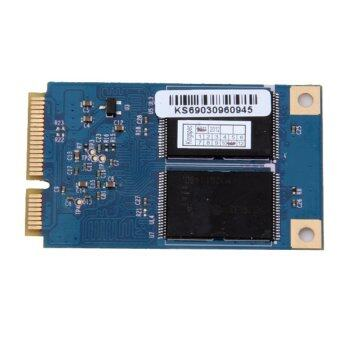 S & F KingSpec 16GB Mini PCI-e SATA SSD