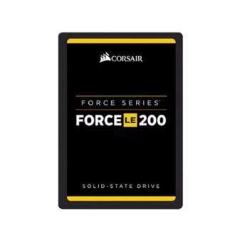 CORSAIR HDD - HARD DISK SSD 240GB LE200 SATA3 (CSSD-F240GBLE200)