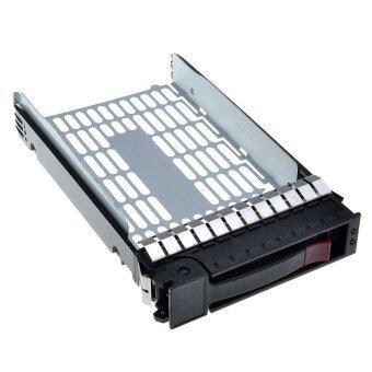 """3.5"""" SAS SATA HDD Hard Drive Tray Caddy for HP ProLiant DL160 DL320 ML350 G5 G6 - Intl"""